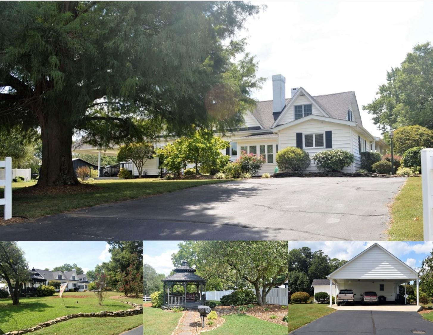 491 Shadowbrook Rd, Winchester, TN 37398 - Winchester, TN real estate listing