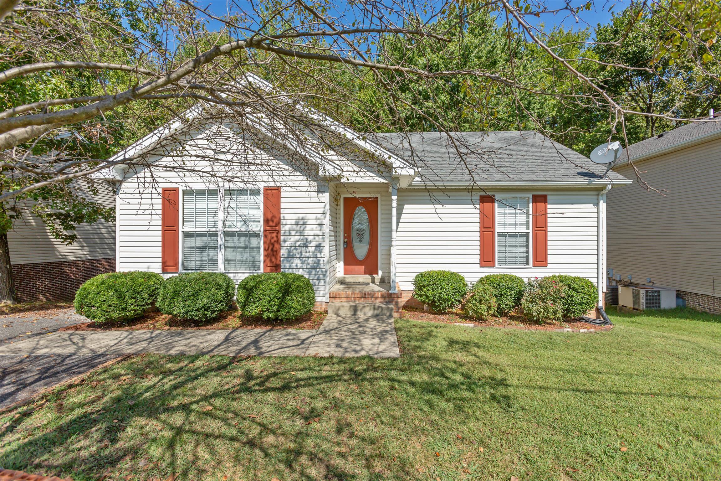 151 Sleepy Hollow Dr, Springfield, TN 37172 - Springfield, TN real estate listing