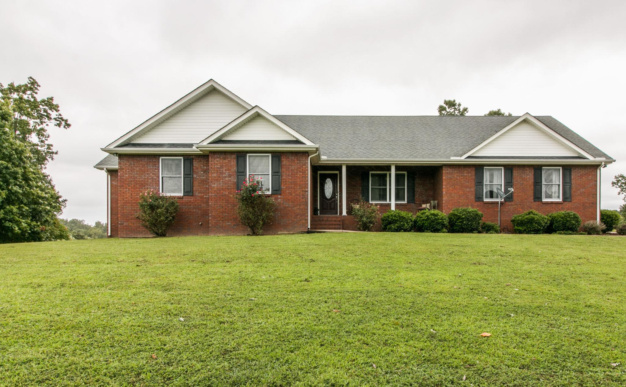 161 Barak Lane, Erin, TN 37061 - Erin, TN real estate listing