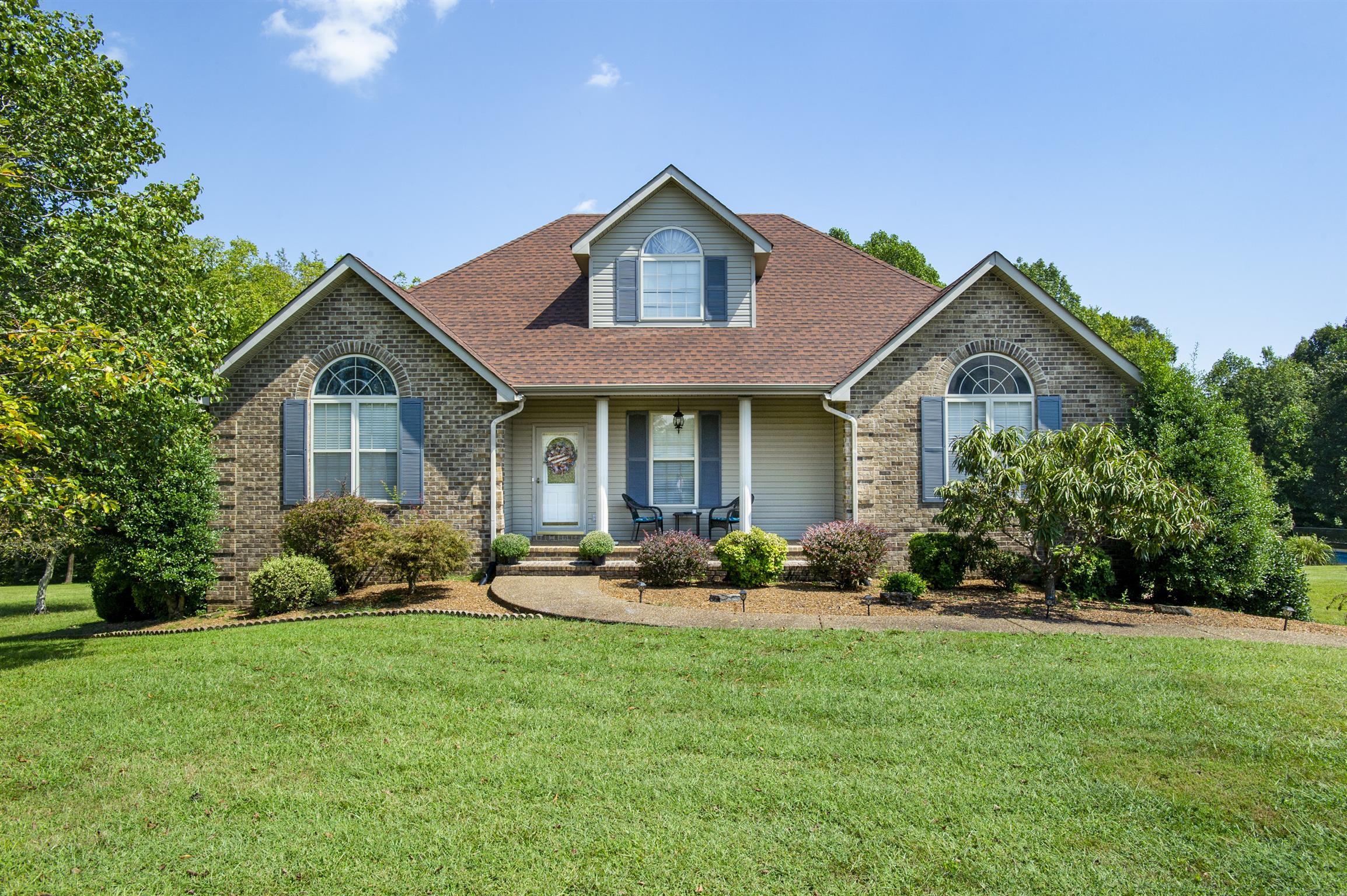 212 Deer Park Ln, Lafayette, TN 37083 - Lafayette, TN real estate listing