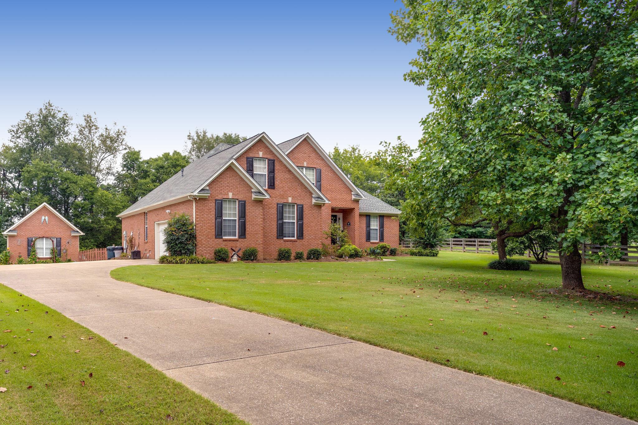 905 Everyman Ct, Columbia, TN 38401 - Columbia, TN real estate listing