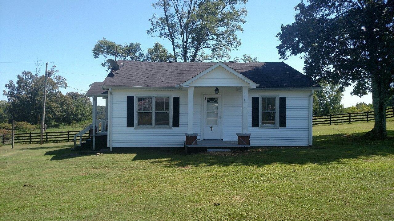 4667 Old Highway 52, Lafayette, TN 37083 - Lafayette, TN real estate listing