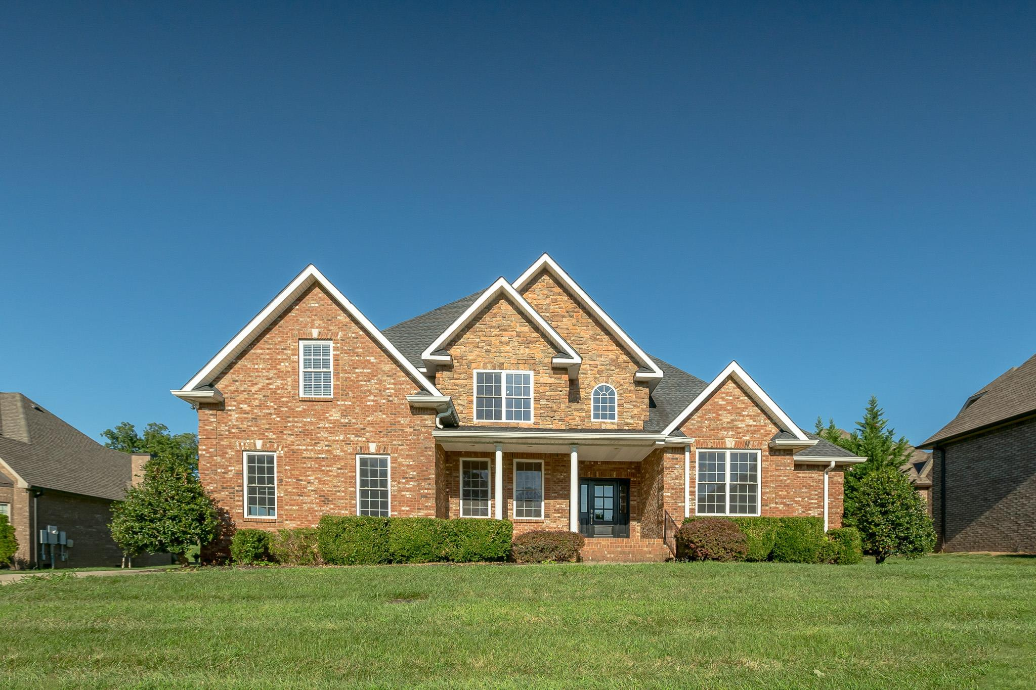 2456 Settlers Trce, Clarksville, TN 37040 - Clarksville, TN real estate listing
