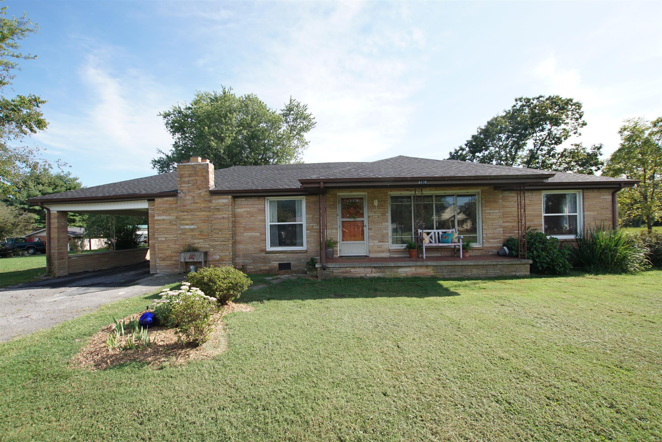 6108 Austin Peay Hwy, Westmoreland, TN 37186 - Westmoreland, TN real estate listing