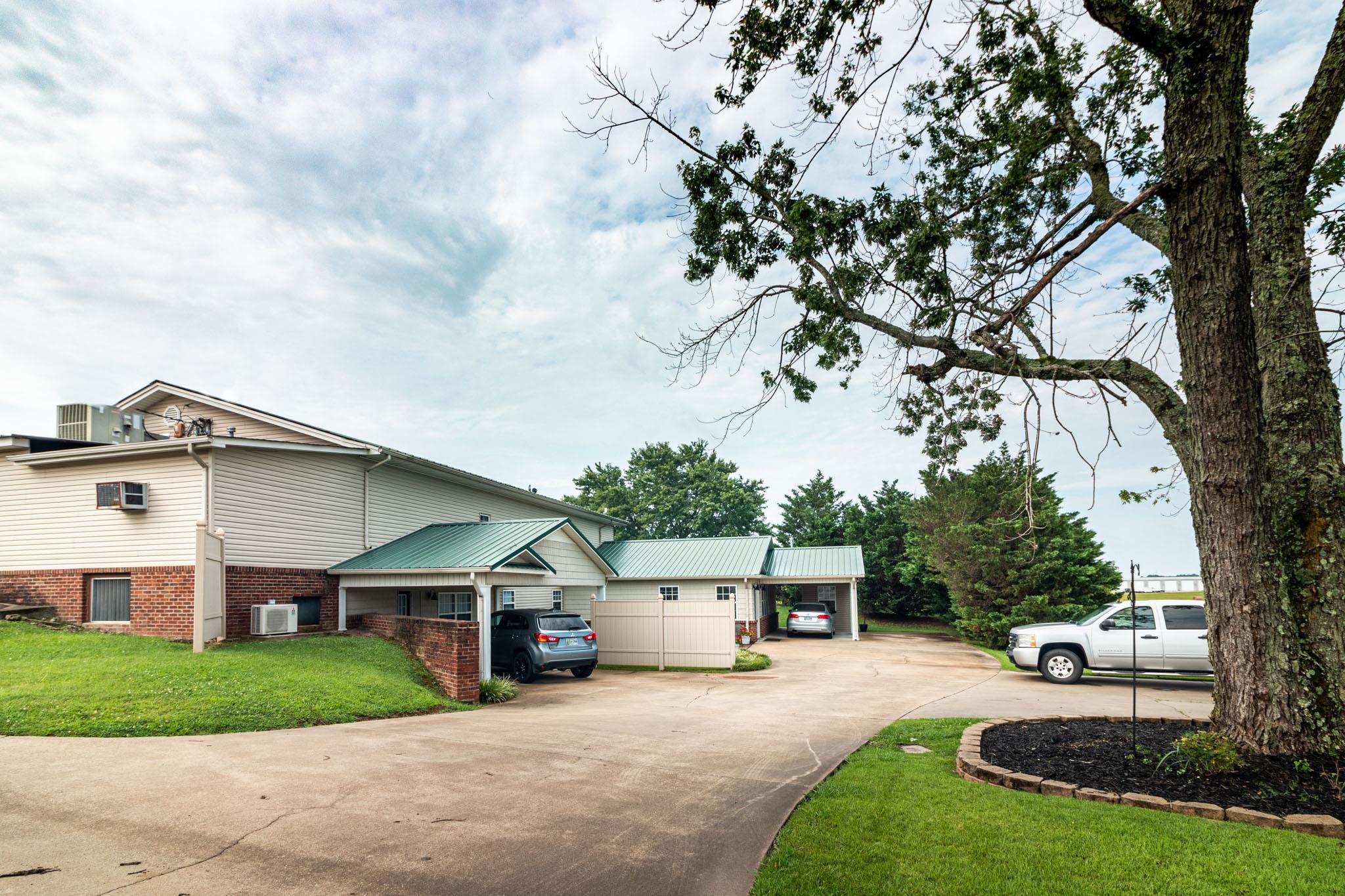 935 Military St N, Loretto, TN 38469 - Loretto, TN real estate listing