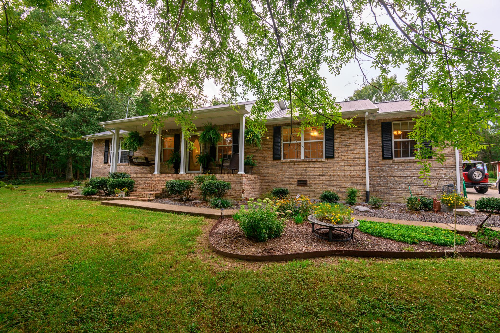 58 Holmes Gap Rd, Brush Creek, TN 38547 - Brush Creek, TN real estate listing