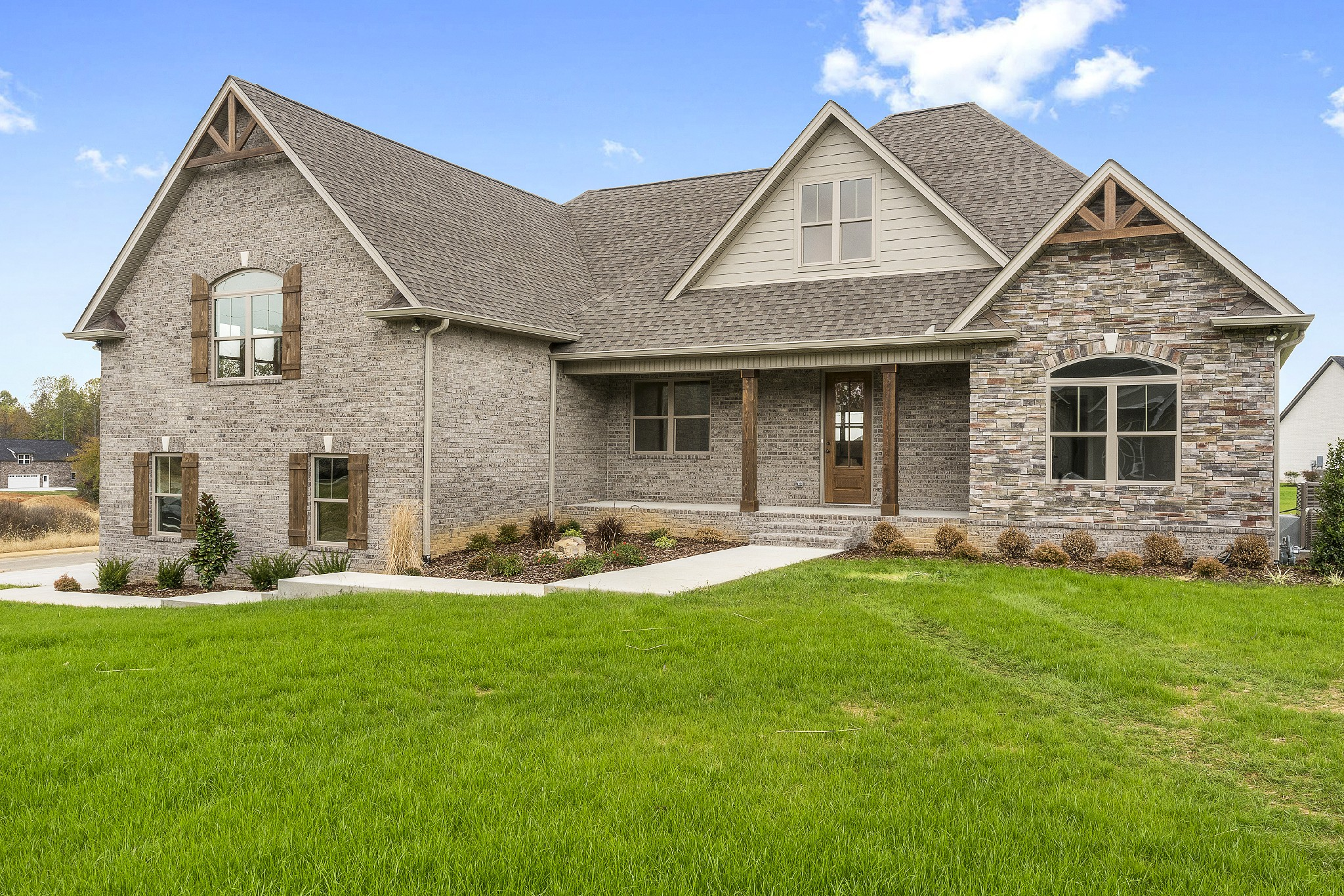 1128 Glasgow Lane, Greenbrier, TN 37073 - Greenbrier, TN real estate listing