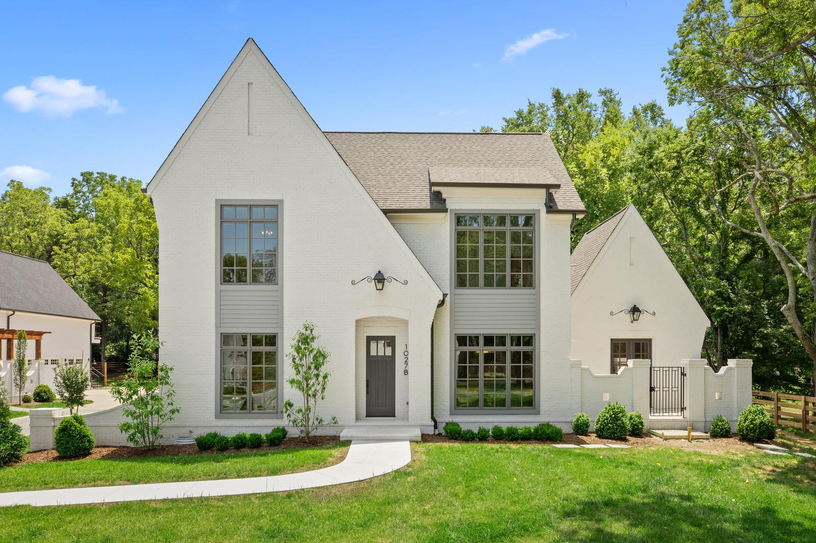 1027B Battery Lane, Nashville, TN 37220 - Nashville, TN real estate listing