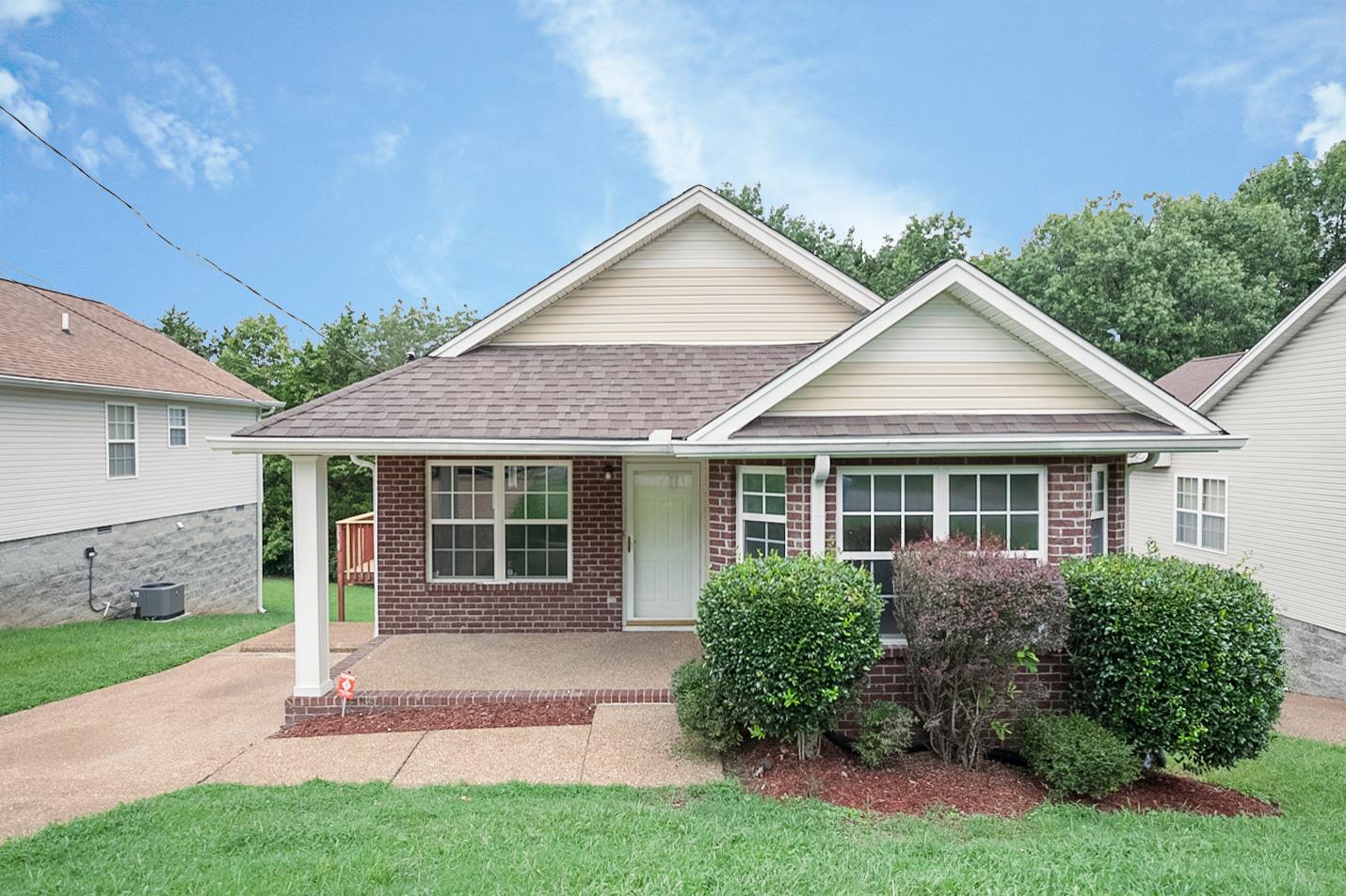 2857 Old Matthews Rd, Nashville, TN 37207 - Nashville, TN real estate listing