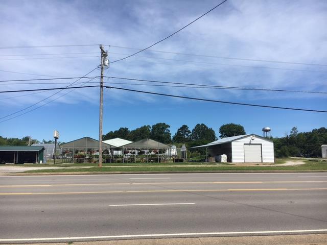 633 E Main St Property Photo - Hohenwald, TN real estate listing