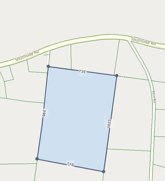 518 Southside Rd, Cunningham, TN 37052 - Cunningham, TN real estate listing