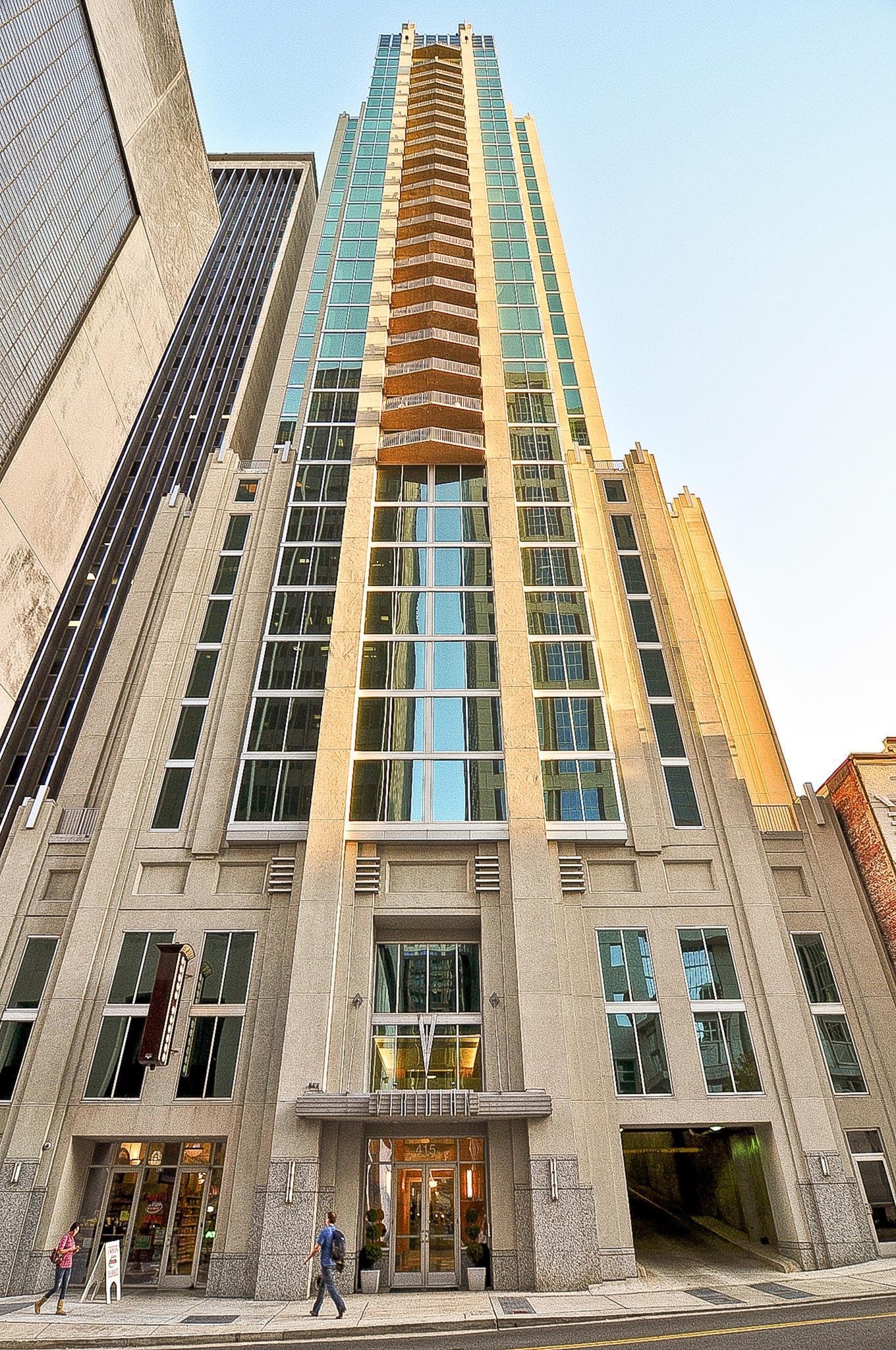 415 Church St PH 3014, Nashville, TN 37219 - Nashville, TN real estate listing