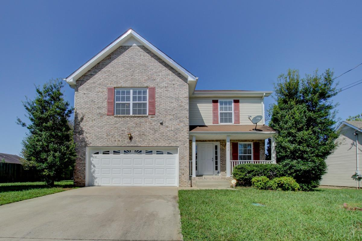 3402 Silty Ct, Clarksville, TN 37042 - Clarksville, TN real estate listing