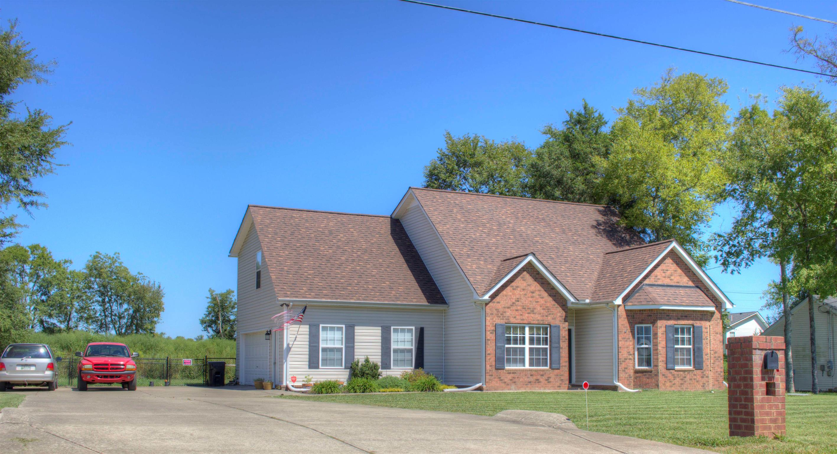 210 Slow Waters Dr, Christiana, TN 37037 - Christiana, TN real estate listing