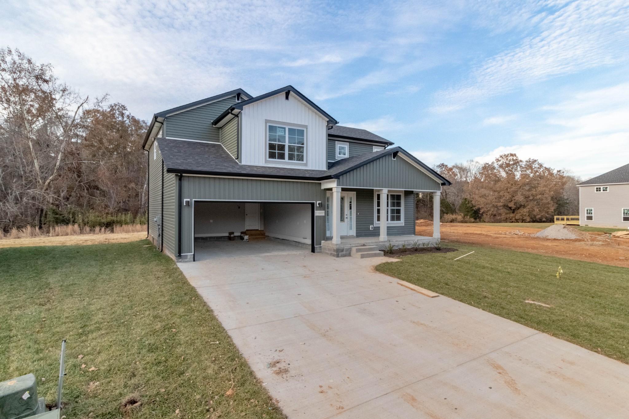1689 Rains Rd, Clarksville, TN 37042 - Clarksville, TN real estate listing