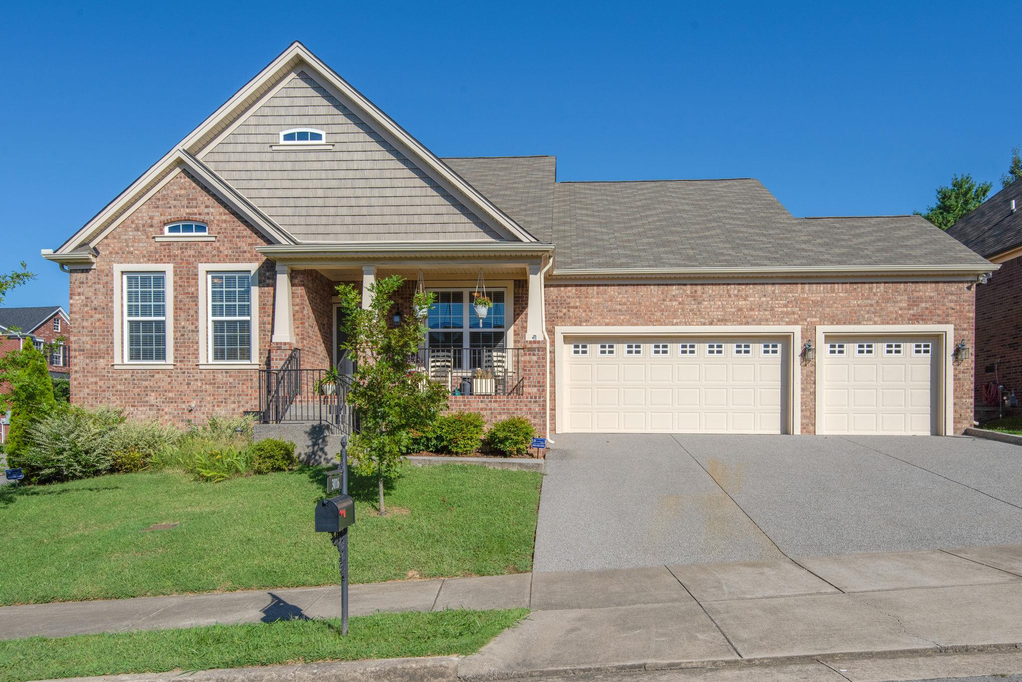 3016 Barnes Bend Dr, Antioch, TN 37013 - Antioch, TN real estate listing