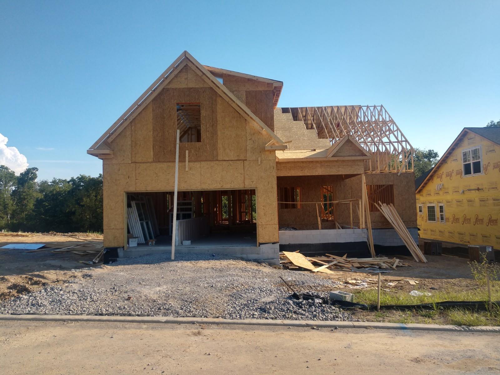 524 Ceret Alley, Nashville, TN 37211 - Nashville, TN real estate listing