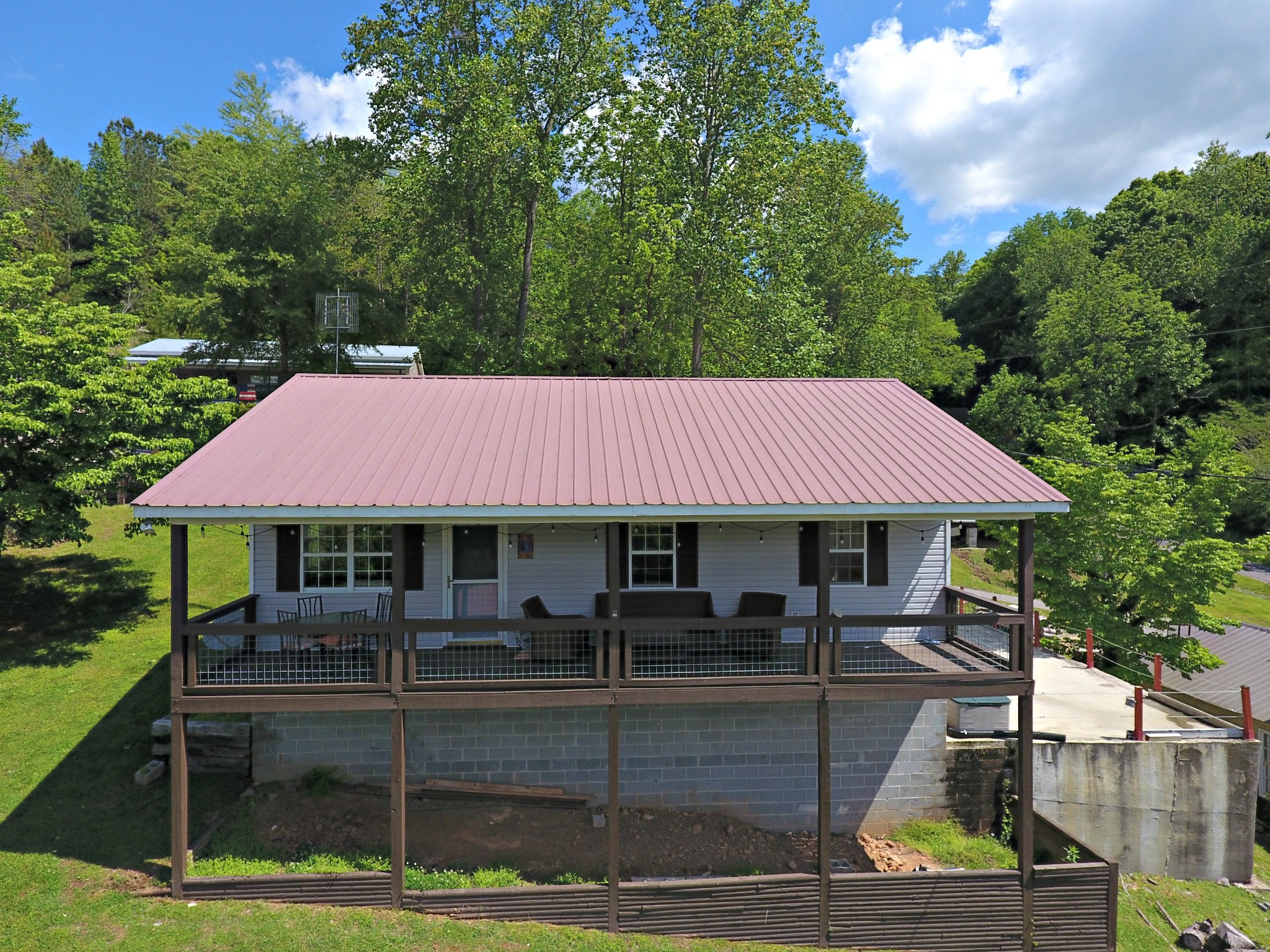 246 Hasty Rd, Lynchburg, TN 37352 - Lynchburg, TN real estate listing