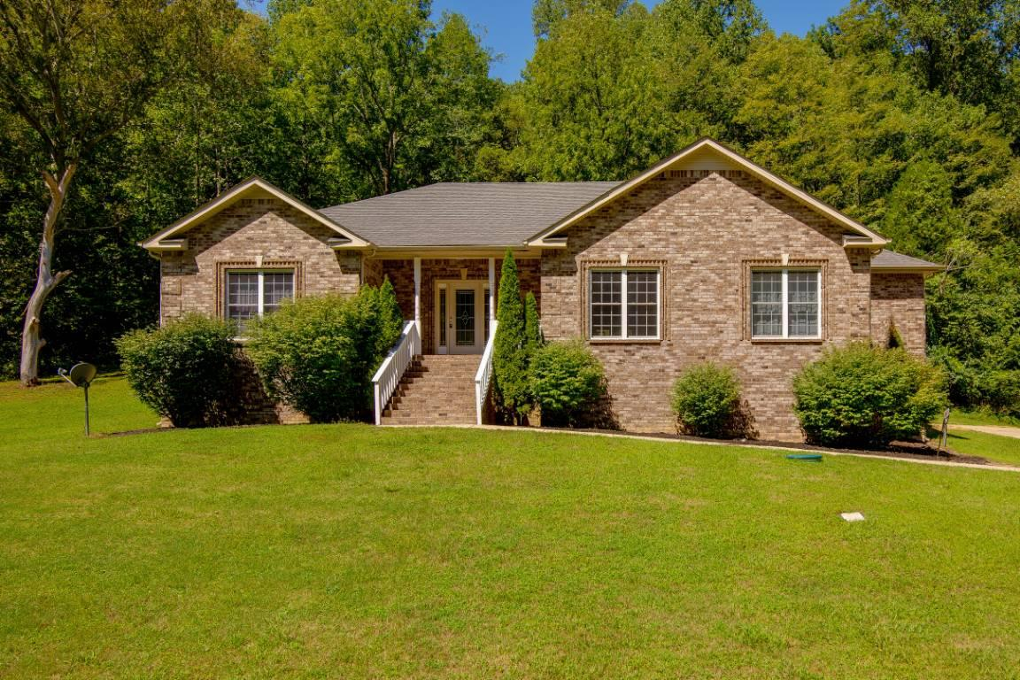 1409 Lost Hollow Ln, Ashland City, TN 37015 - Ashland City, TN real estate listing