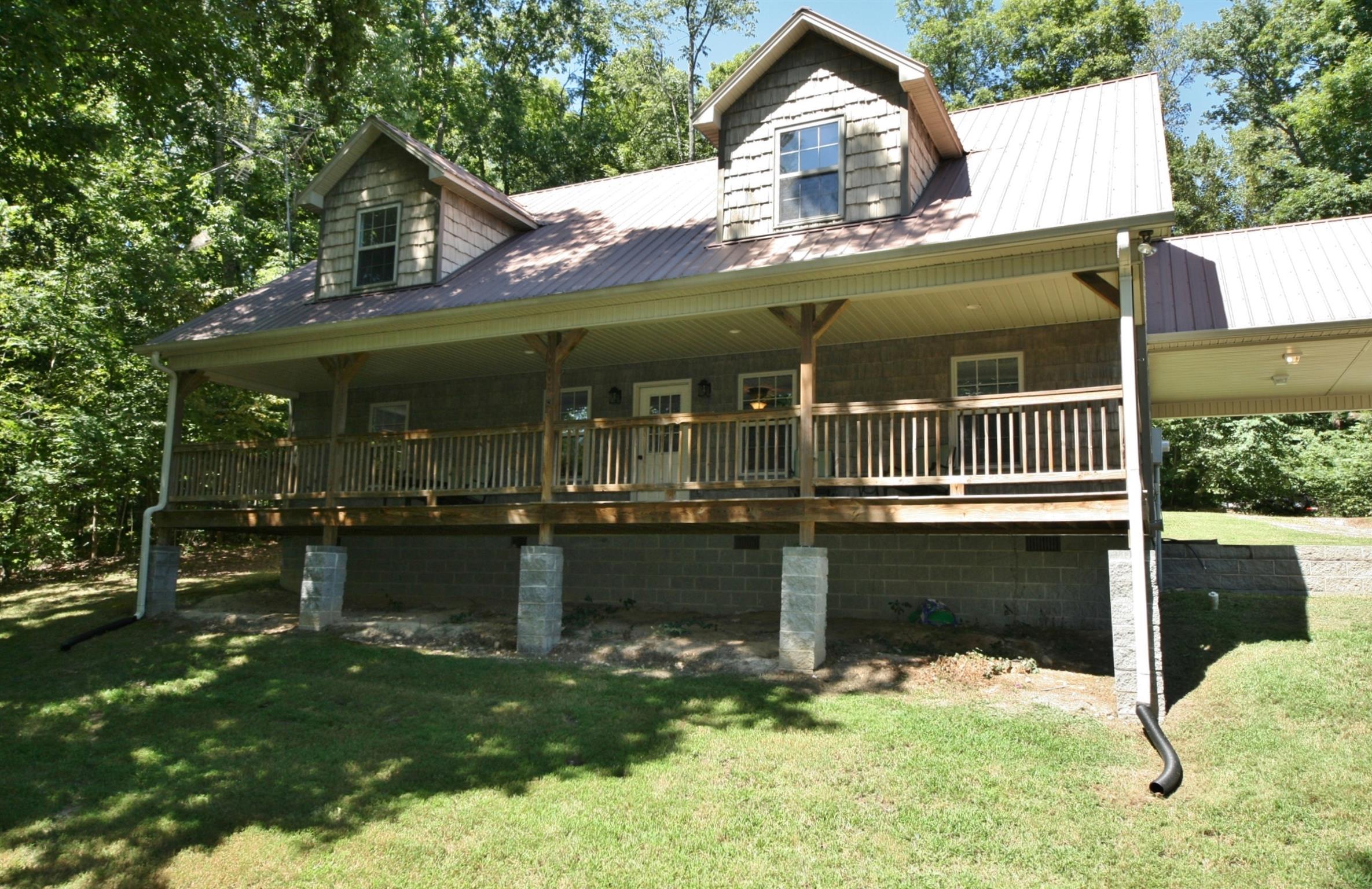 239 Union Ridge Rd, Wartrace, TN 37183 - Wartrace, TN real estate listing
