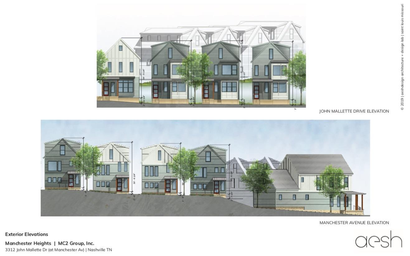 3312 John Mallette Drive, Nashville, TN 37218 - Nashville, TN real estate listing