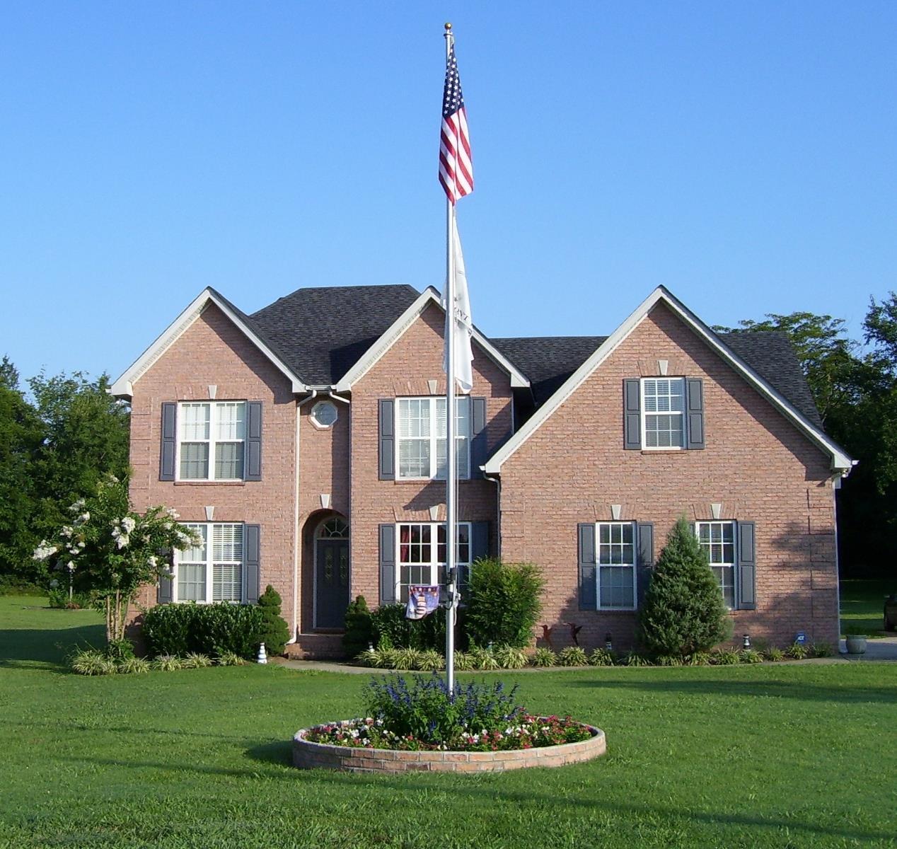 219 Declaration Dr, Lascassas, TN 37085 - Lascassas, TN real estate listing