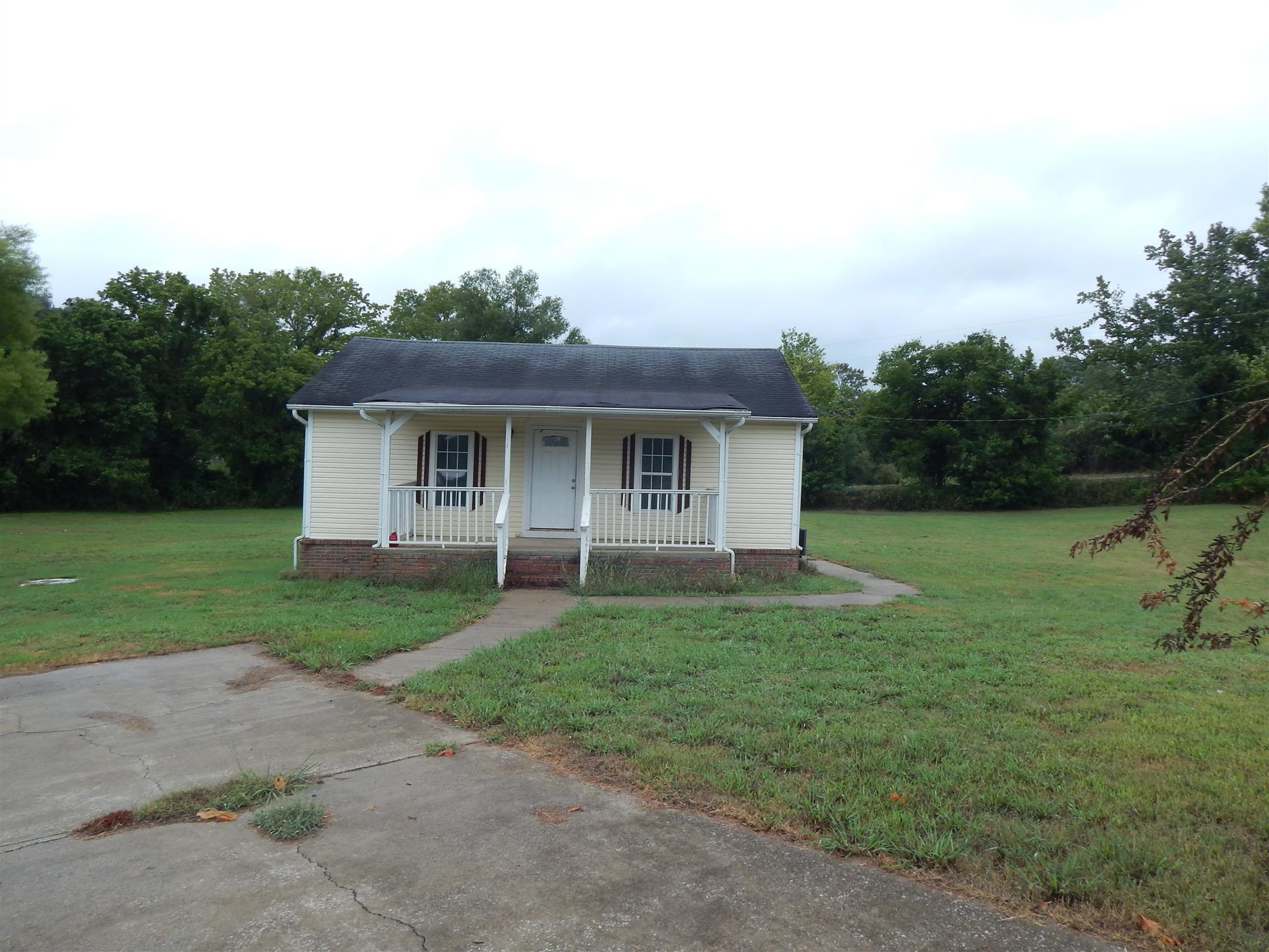 28855 Hwy 127, Elkmont, AL 35620 - Elkmont, AL real estate listing