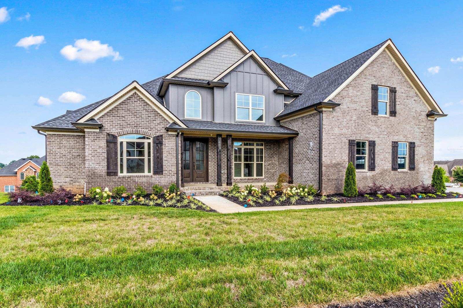 1489 Overlook Pointe, Clarksville, TN 37043 - Clarksville, TN real estate listing