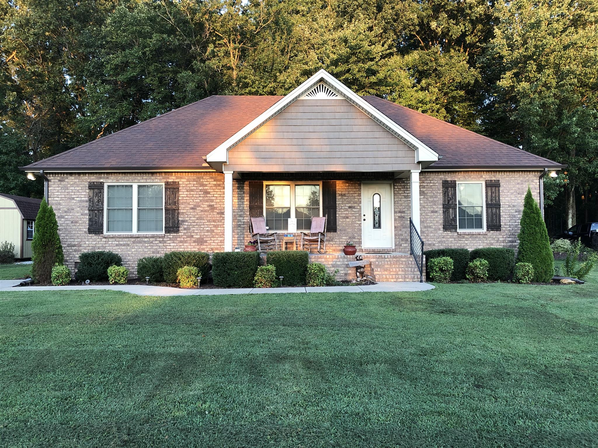 1154 Mount Vernon Rd, Bethpage, TN 37022 - Bethpage, TN real estate listing
