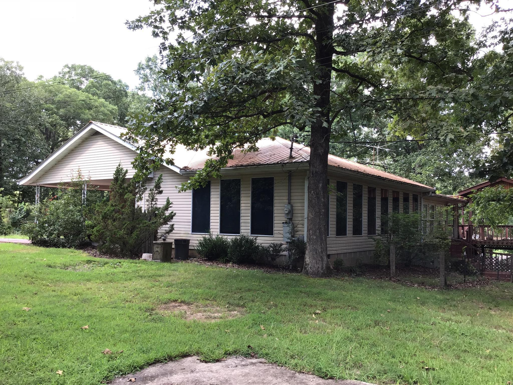 110 Hillview Dr Property Photo - Linden, TN real estate listing