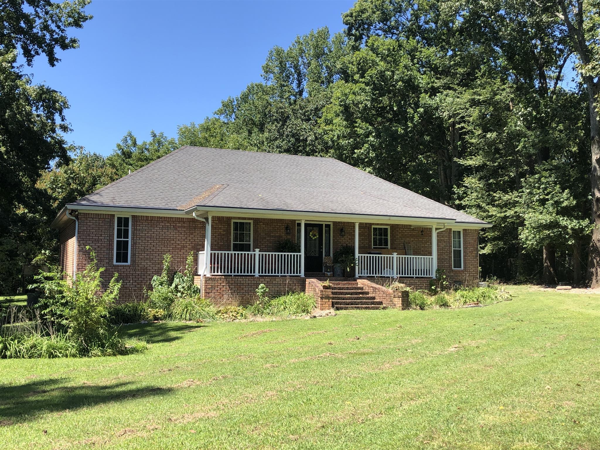 114 Park St, Ethridge, TN 38456 - Ethridge, TN real estate listing