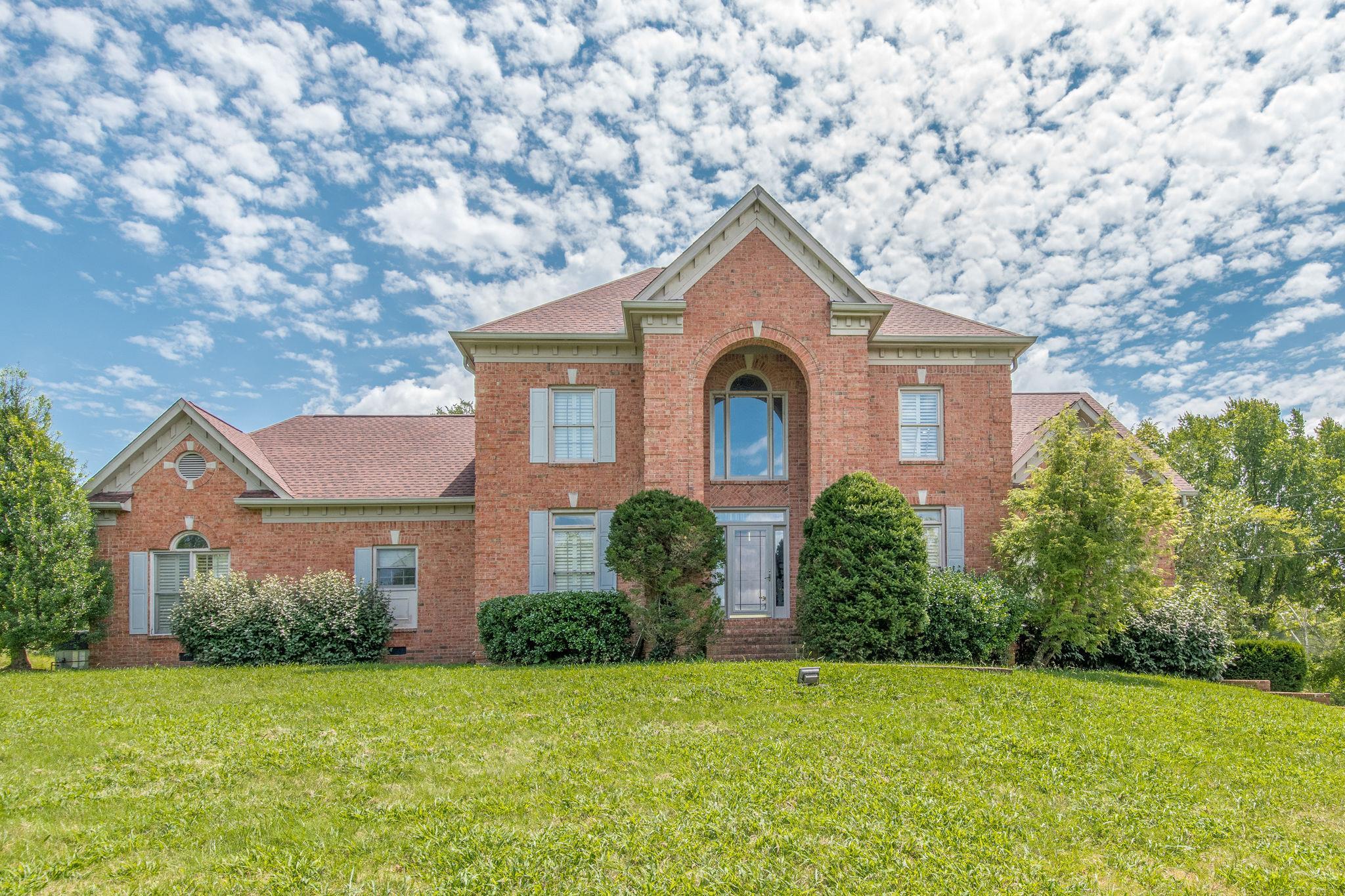 6864 Comstock Rd, College Grove, TN 37046 - College Grove, TN real estate listing