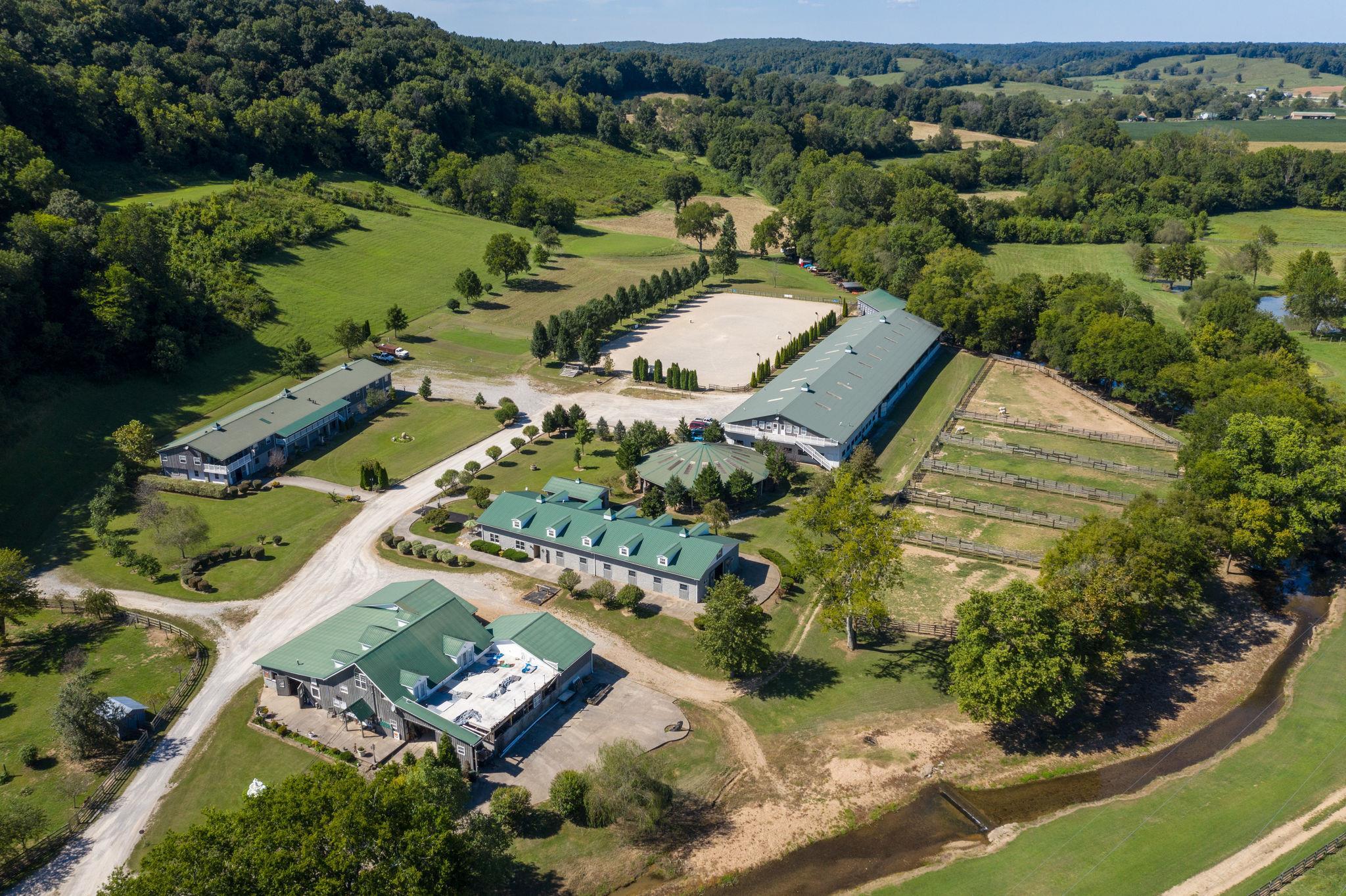 2355 Campbellsville Pike, Lynnville, TN 38472 - Lynnville, TN real estate listing