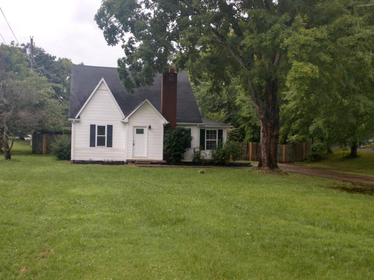 2270 Old Ashland City Rd, Clarksville, TN 37043 - Clarksville, TN real estate listing