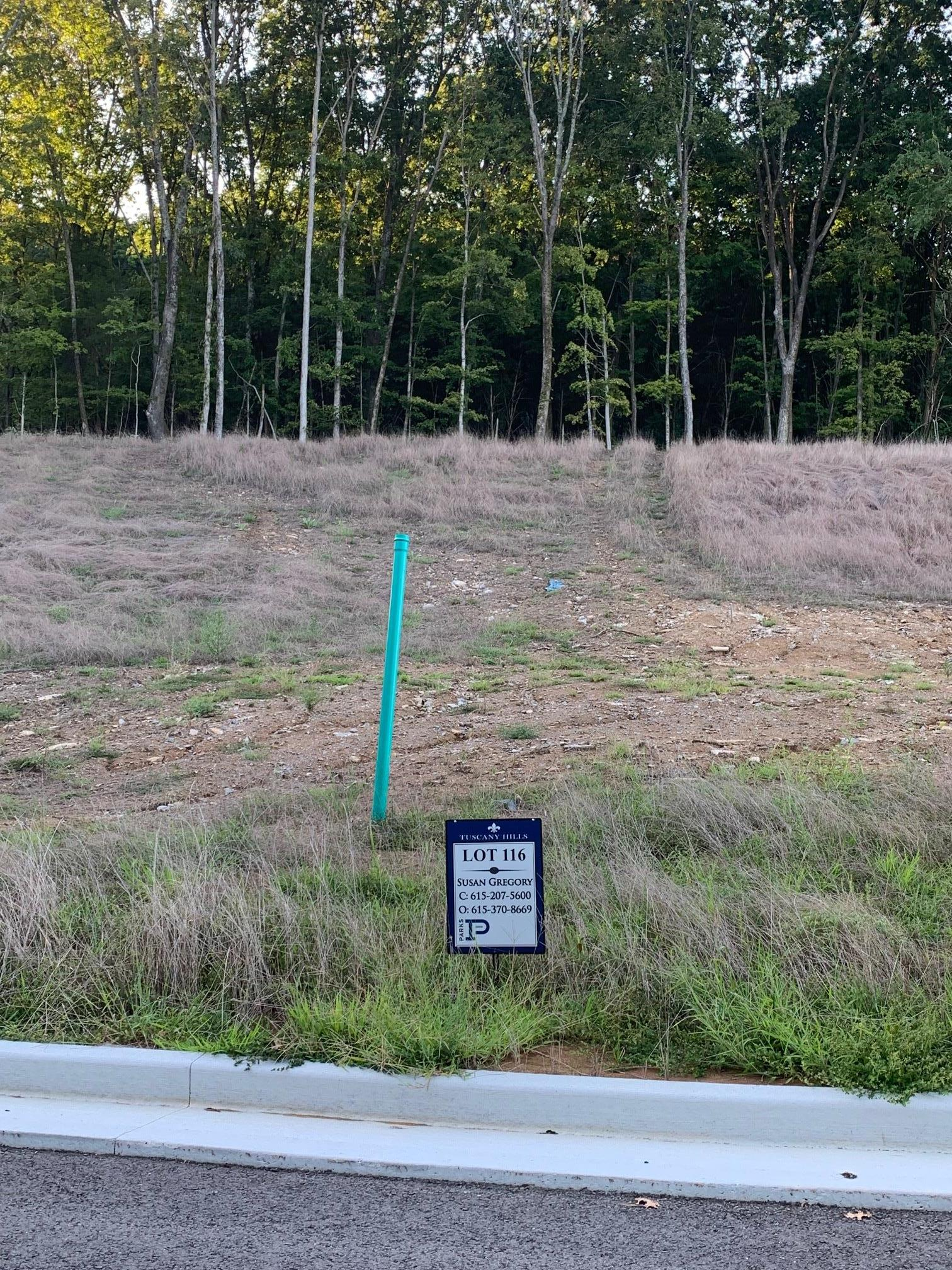 1759 Umbria Drive, Lot 116 Property Photo