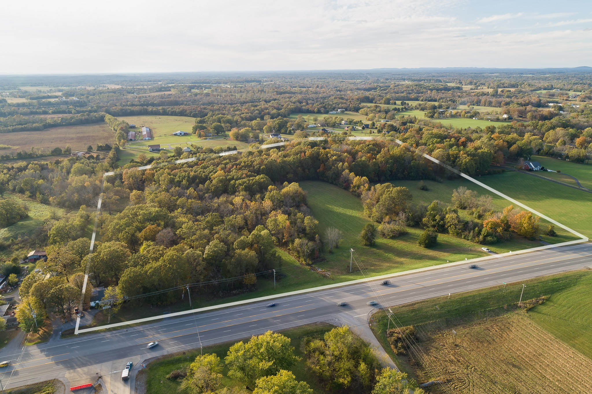 0 Highway 231 North Property Photo - Shelbyville, TN real estate listing
