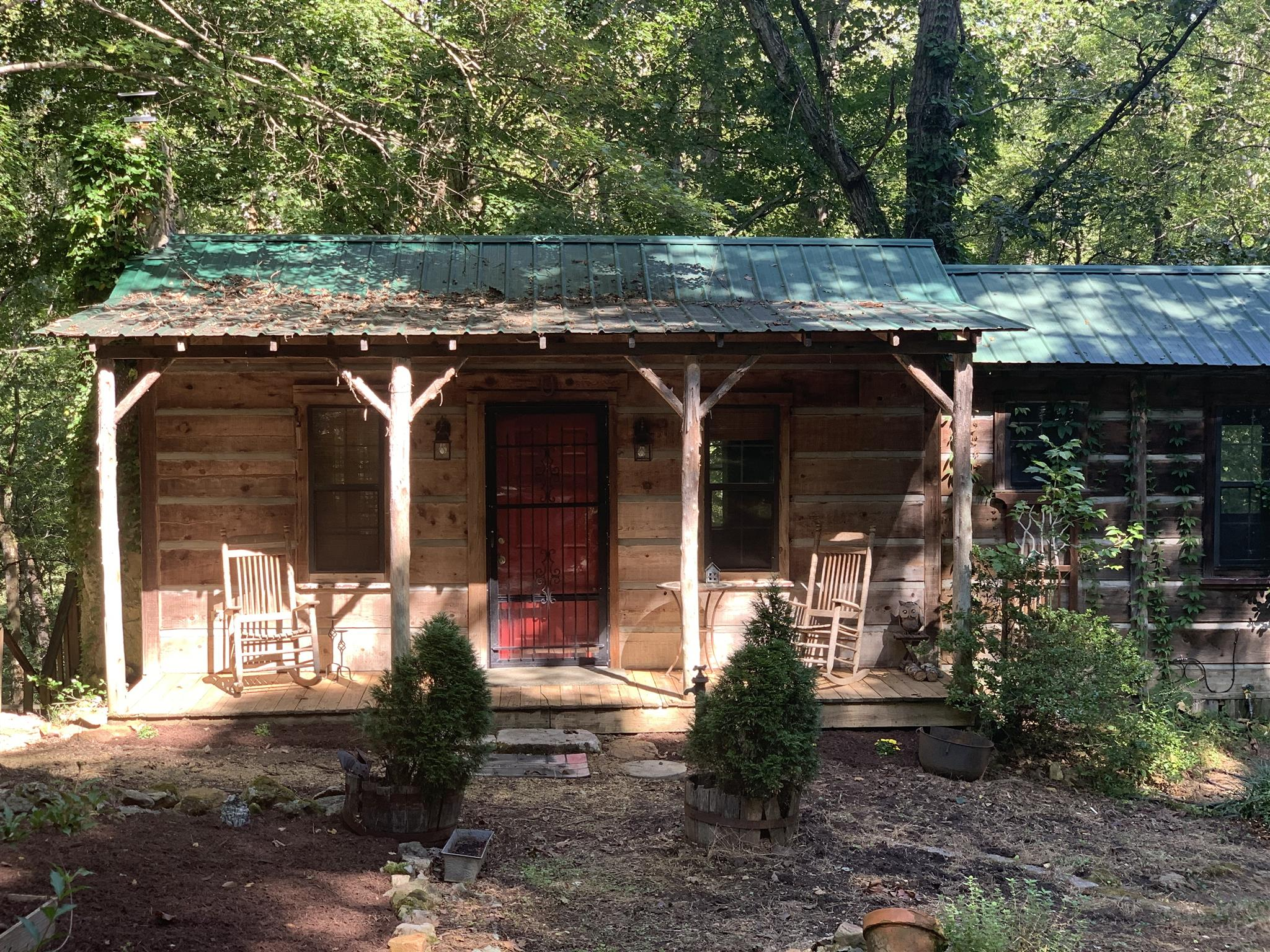 6680 Pinewood Road, Nunnelly, TN 37137 - Nunnelly, TN real estate listing