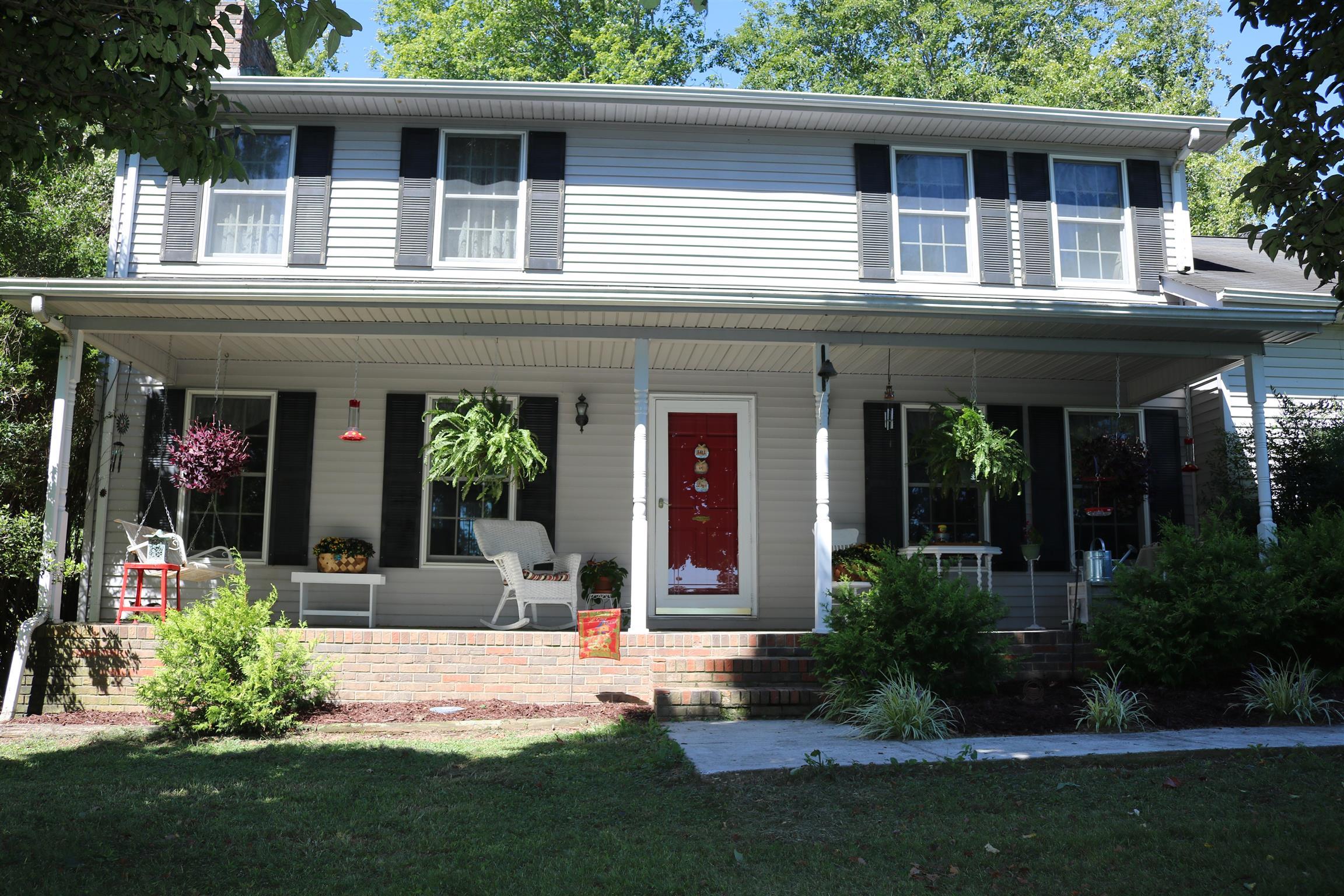 505 West Rd, Morrison, TN 37357 - Morrison, TN real estate listing