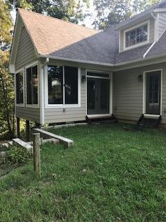 732 Salmon Branch Rd, Erin, TN 37061 - Erin, TN real estate listing