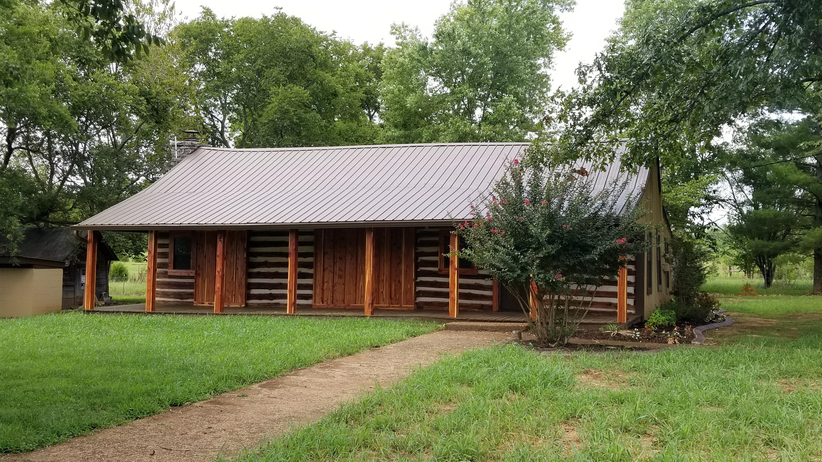 9202 Link Rd, Christiana, TN 37037 - Christiana, TN real estate listing
