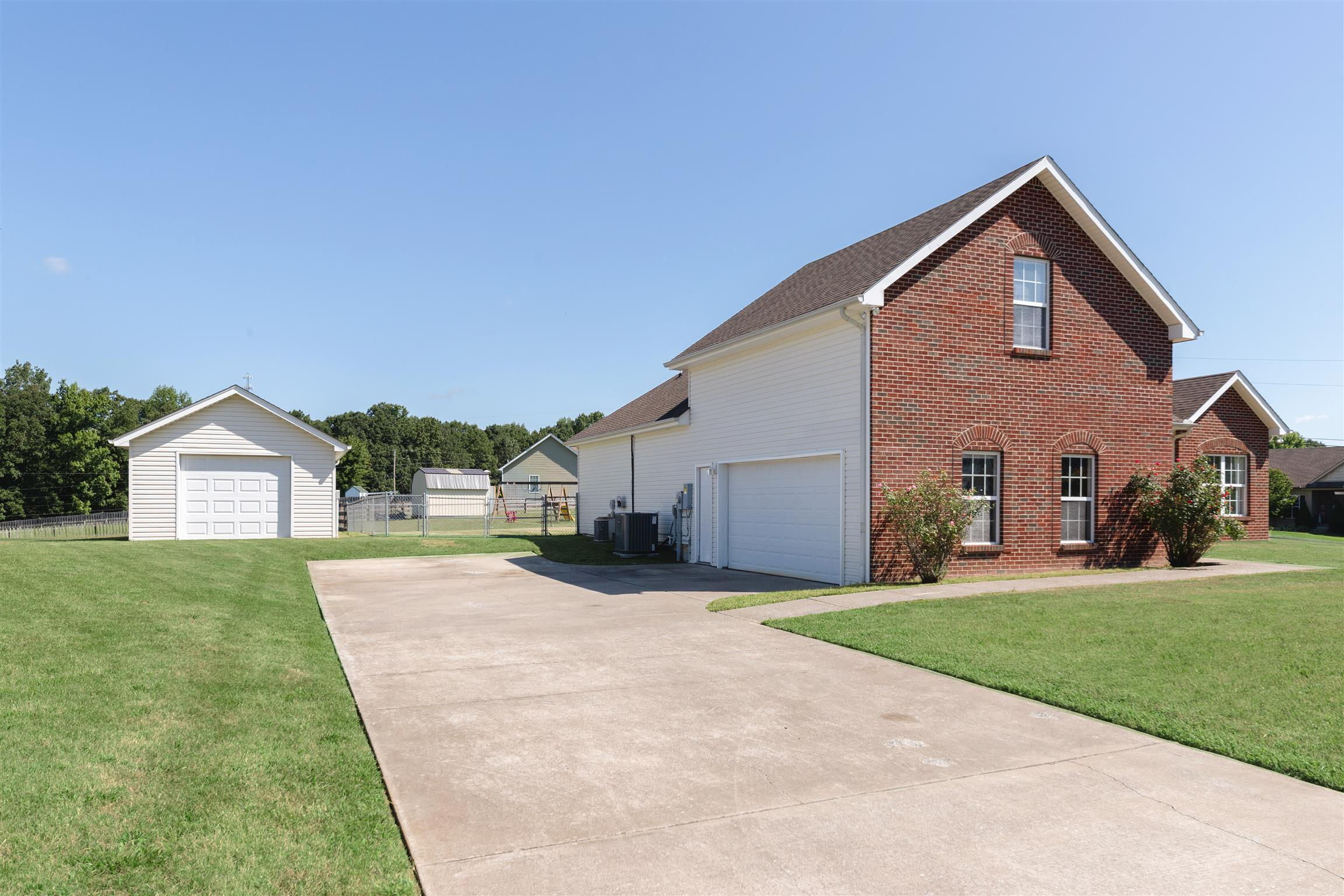 111 Marty Ln, White Bluff, TN 37187 - White Bluff, TN real estate listing
