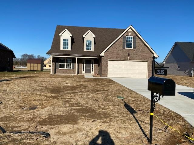 2935 Ronstadt Dr, Murfreesboro, TN 37127 - Murfreesboro, TN real estate listing