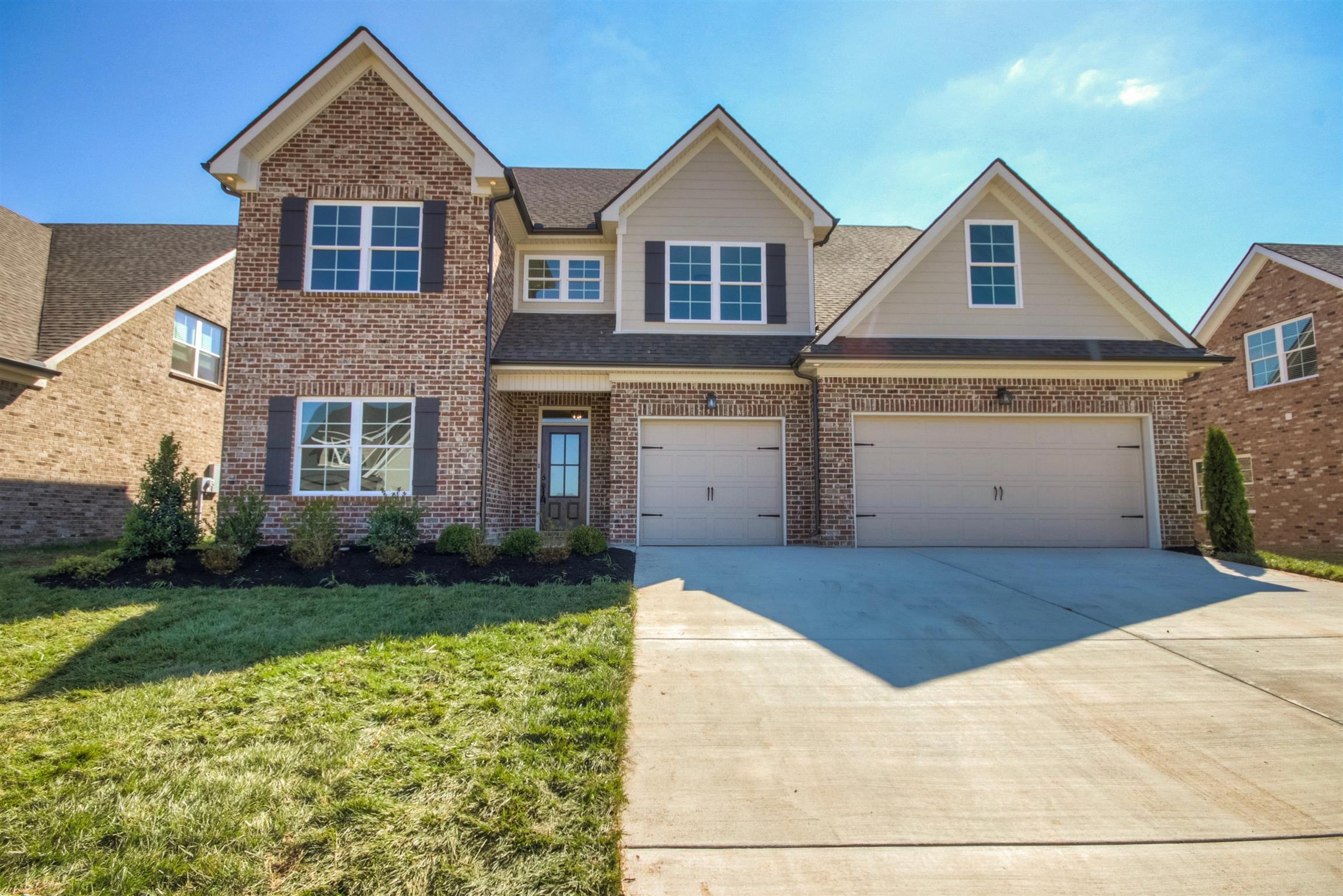 3932 Runyan Cove (Lot 48), Murfreesboro, TN 37127 - Murfreesboro, TN real estate listing