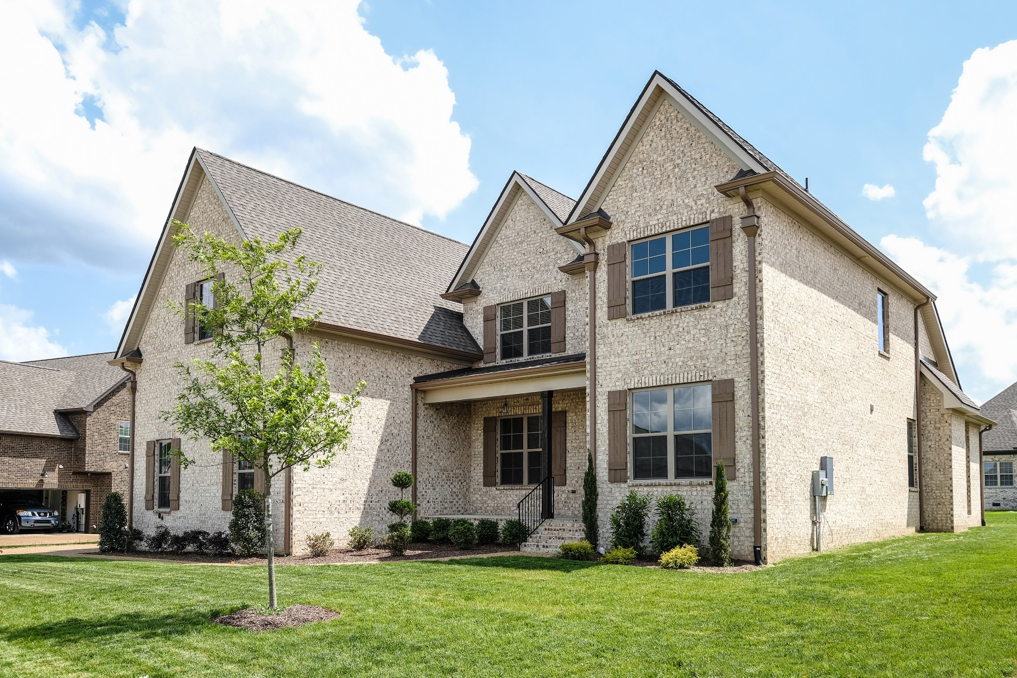 5007 Brill Lane (Lot 283), Spring Hill, TN 37174 - Spring Hill, TN real estate listing