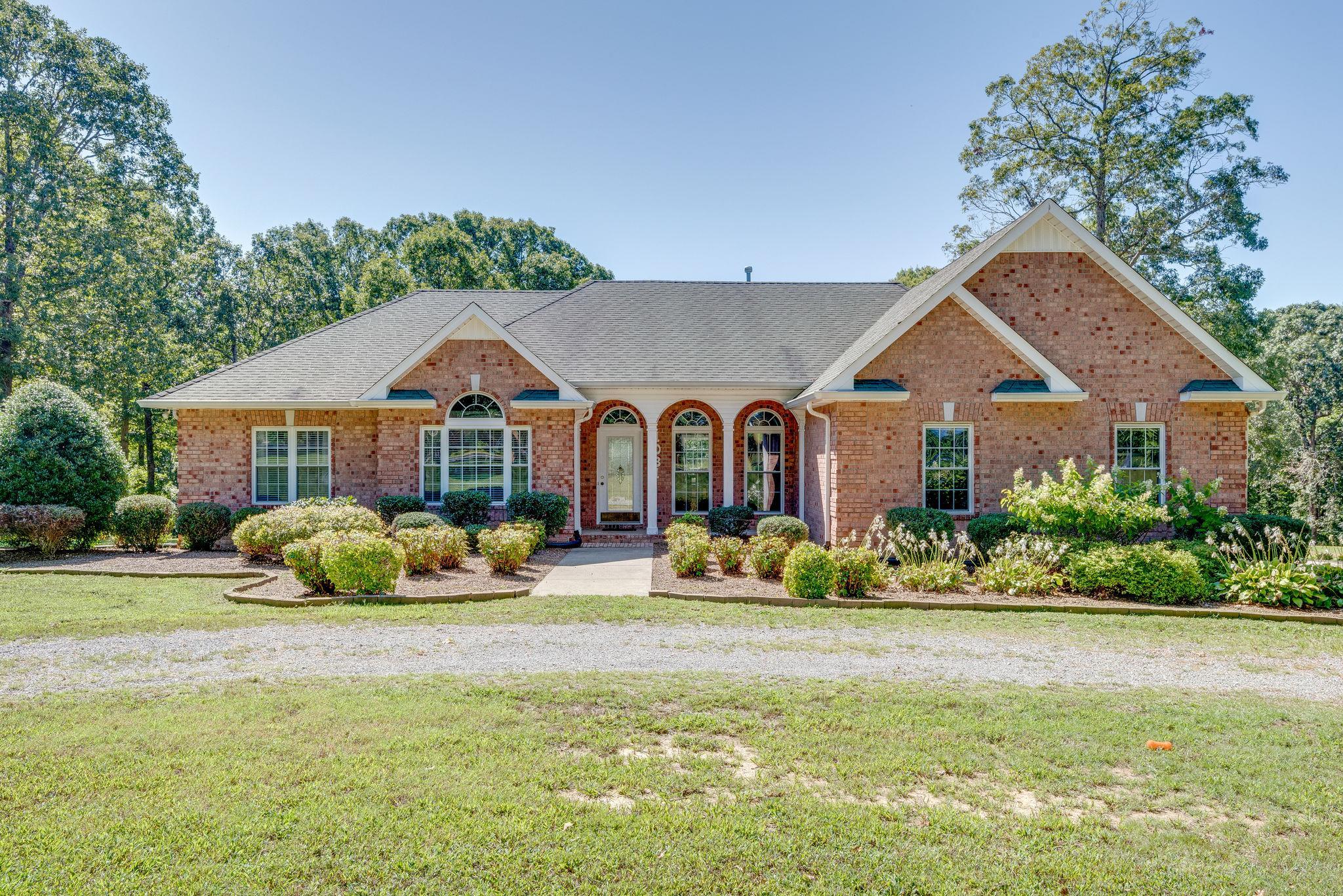 1081 Yellow Creek Road, Dickson, TN 37055 - Dickson, TN real estate listing