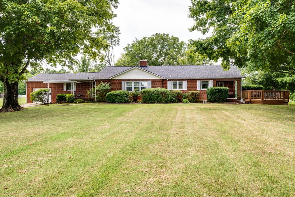 4627 Highway 100, Lyles, TN 37098 - Lyles, TN real estate listing