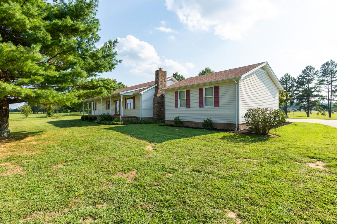 2869 Old Highway 52, Lafayette, TN 37083 - Lafayette, TN real estate listing
