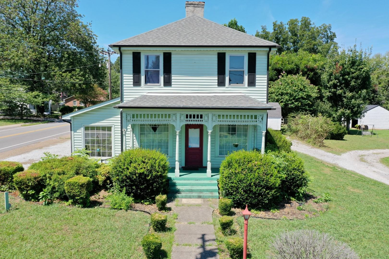 308 2nd Ave NW, Winchester, TN 37398 - Winchester, TN real estate listing