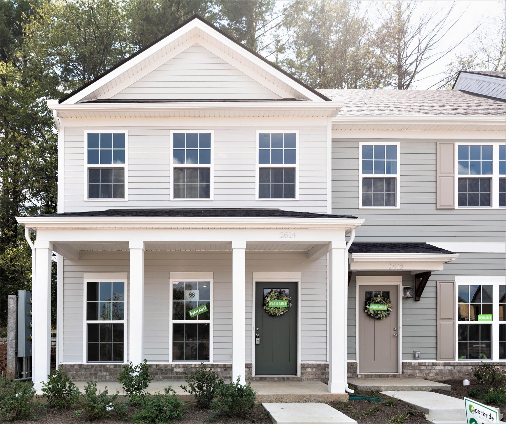 2614 Sonoma Way, Columbia, TN 38401 - Columbia, TN real estate listing