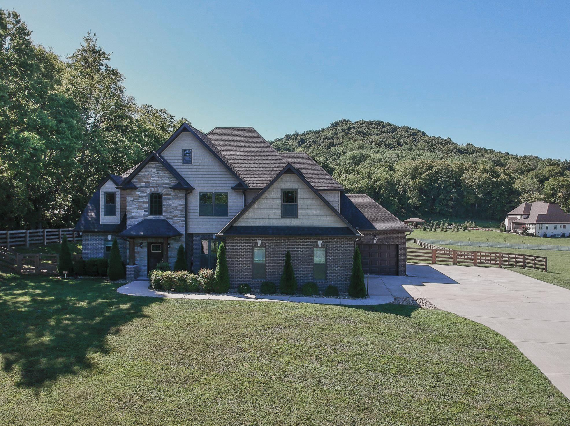 1705 Allisona Rd, Eagleville, TN 37060 - Eagleville, TN real estate listing